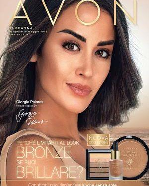 Avon Catalogo Campagna 3/2019 – 26 aprile/16 maggio 2019