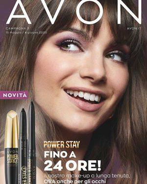 Avon Catalogo Campagna 3/2020 – 15 maggio / 4 giugno 2020