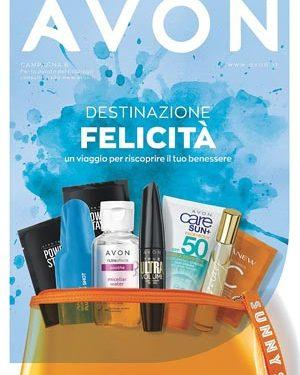 Avon Catalogo Campagna 6/2020