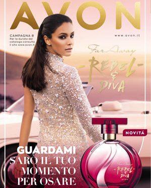 Avon Catalogo Campagna 8/2020