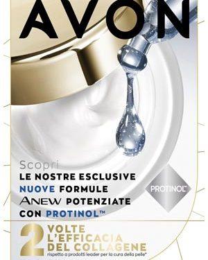 Avon Catalogo Campagna 9/2020 – 1/31 ottobre 2020